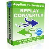 Replay Converter box