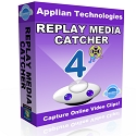 Download YouTube Videos with Replay Media Catcher