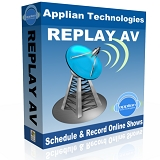 Replay A/V box