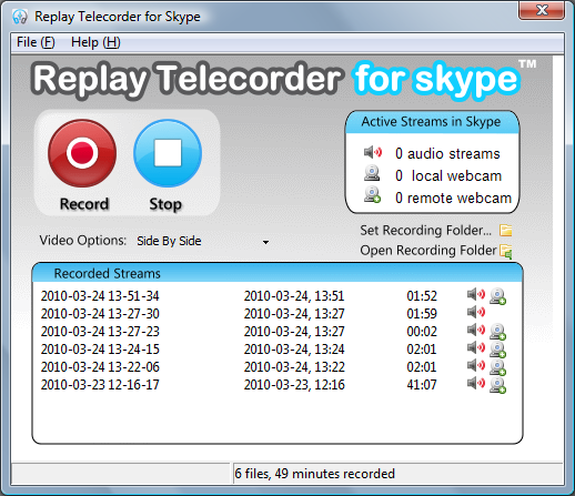 How to Record Skype Audio and Video Calls
